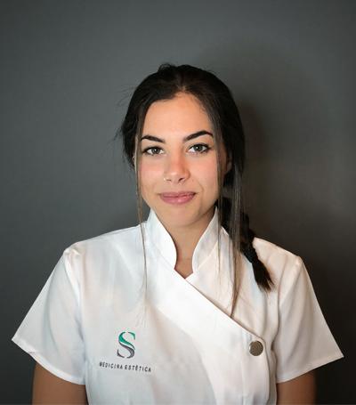 Carla Socoró